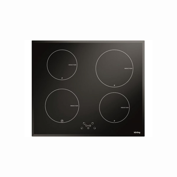 купить Варочная поверхность Korting HI 6405 B - цена, описание, отзывы - фото 1