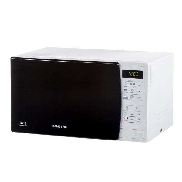 купить Микроволновая печь Samsung ME83KRW-1 - цена, описание, отзывы - фото 1