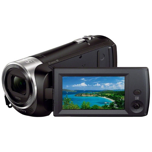 купить Видеокамера Sony HDRCX240E - цена, описание, отзывы - фото 1