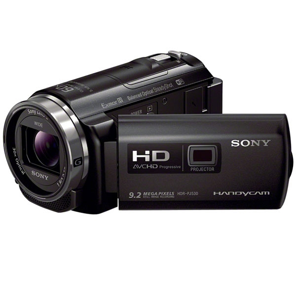 купить Видеокамера Sony HDRPJ530E/BC - цена, описание, отзывы - фото 1
