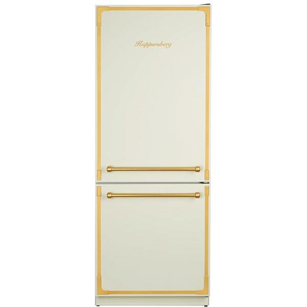 купить Холодильник Kuppersberg NRS 1857 C Bronze - цена, описание, отзывы - фото 1