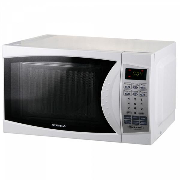 купить Микроволновая печь Supra MWS-1824SW - цена, описание, отзывы - фото 1