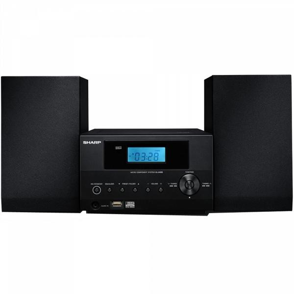 купить Музыкальный центр Sharp XL-UH06H - цена, описание, отзывы - фото 1