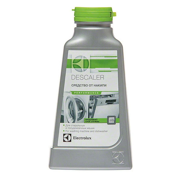 купить Средство от накипи Electrolux E6SMP104 - цена, описание, отзывы - фото 1