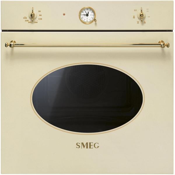 купить Духовой шкаф Smeg SF 800P - цена, описание, отзывы - фото 1