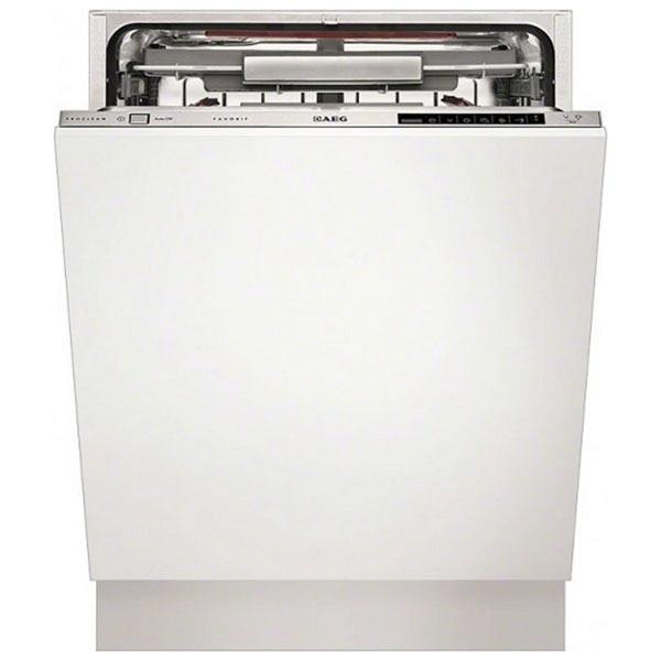 Встраиваемая посудомоечная машина AEG F 99970 VI1P