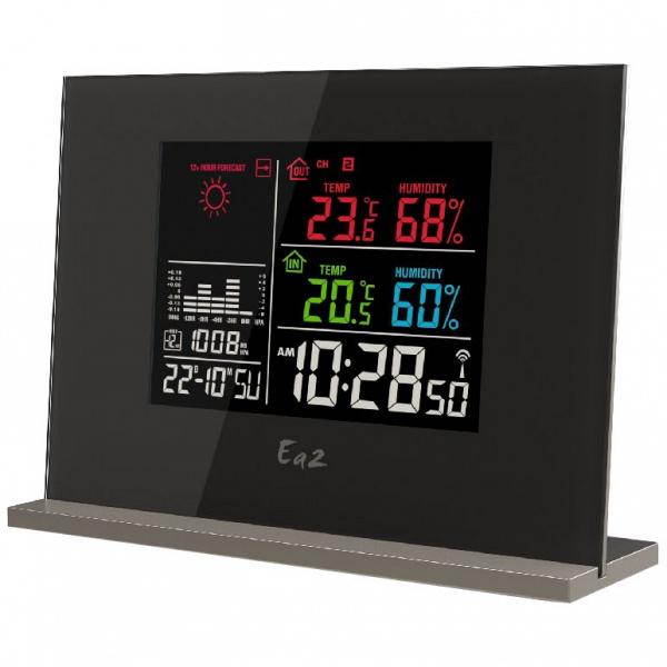 купить Цифровая метеостанция Ea2 EN 209 - цена, описание, отзывы - фото 1