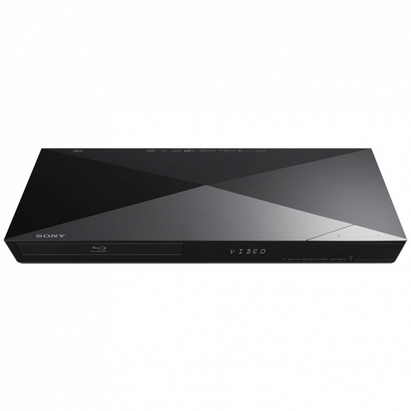 купить DVD-плеер Sony BDP-S6200 - цена, описание, отзывы - фото 1