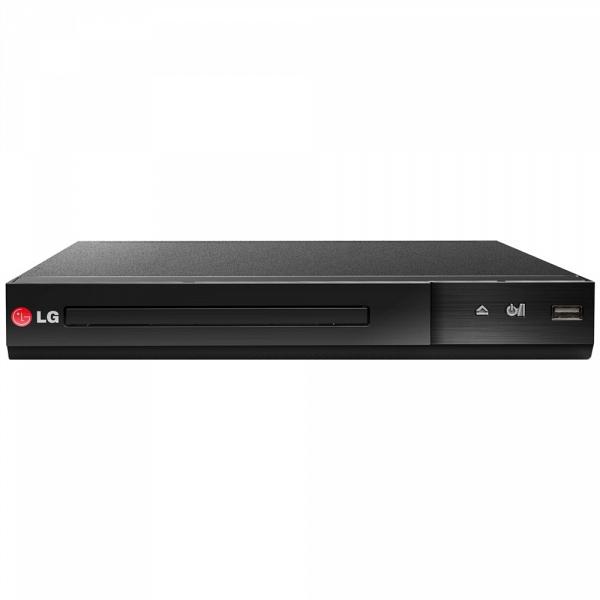 купить DVD-плеер LG DP132 - цена, описание, отзывы - фото 1