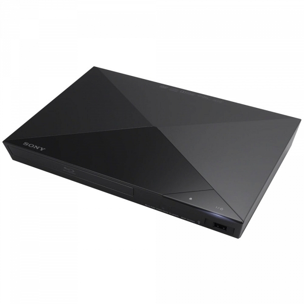 купить DVD-плеер Sony BDP-S1200 - цена, описание, отзывы - фото 1