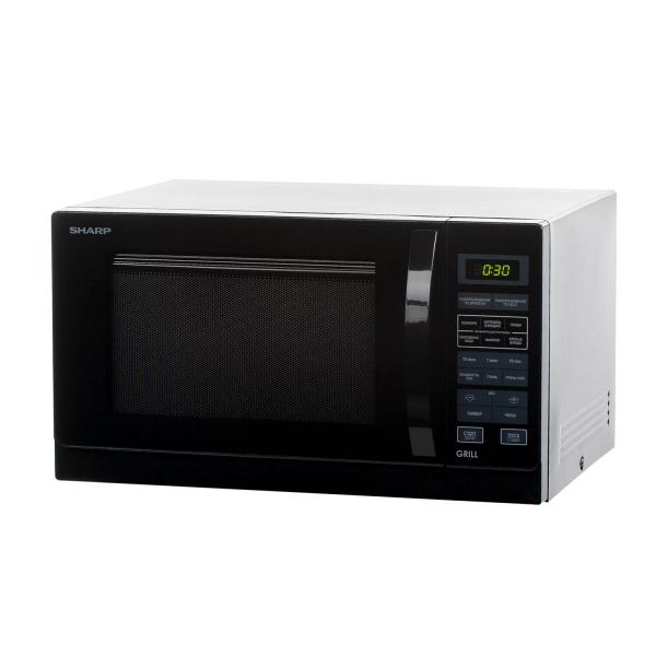 купить Микроволновая печь Sharp R-7773RK - цена, описание, отзывы - фото 1