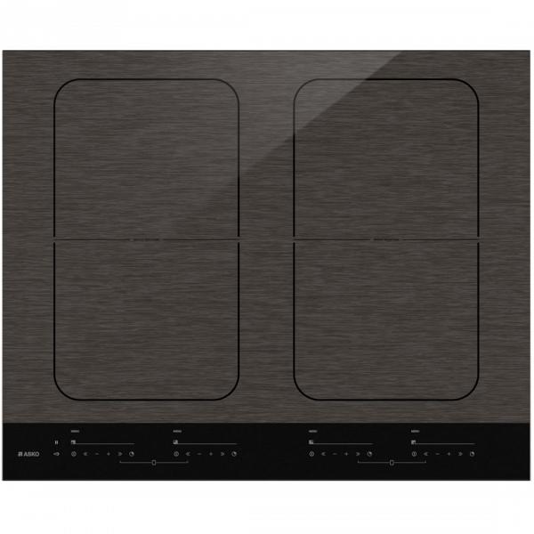 купить Варочная поверхность Asko HI1655M - цена, описание, отзывы - фото 1