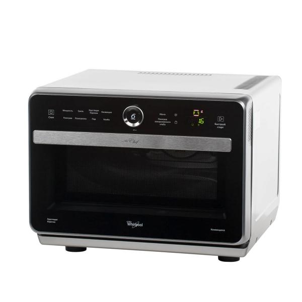 купить Микроволновая печь Whirlpool JT 469 SL - цена, описание, отзывы - фото 1