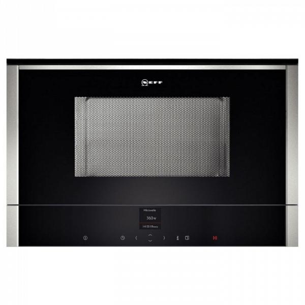 купить Микроволновая печь NEFF C17WR01N0 (открытие вправо) - цена, описание, отзывы - фото 1