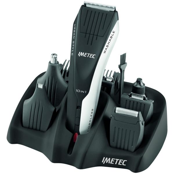 купить Машинка для стрижки Imetec 1621А (тример) - цена, описание, отзывы - фото 1
