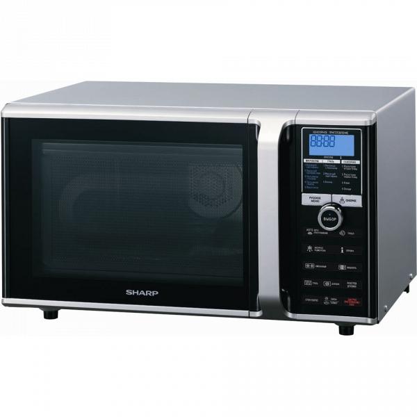 купить Микроволновая печь Sharp R-8772N - цена, описание, отзывы - фото 1