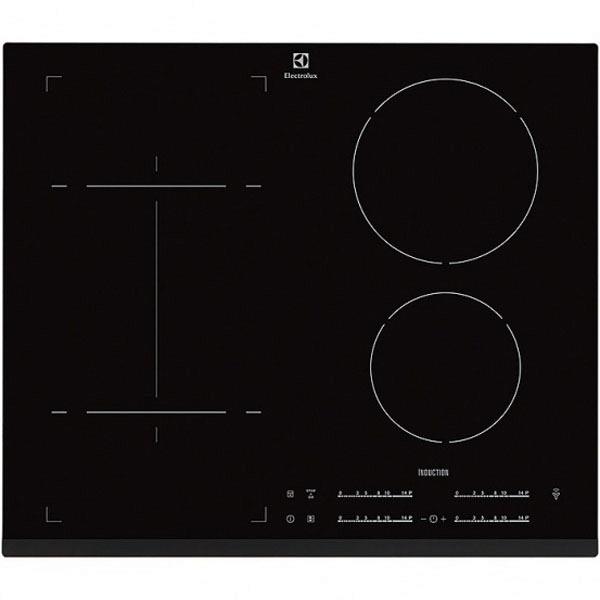 Варочная поверхность Electrolux EHI9654HFK