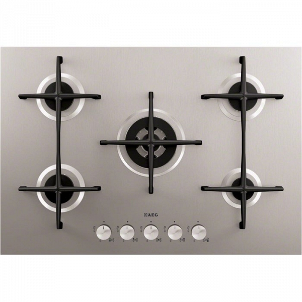 купить Варочная поверхность AEG HG5755421U - цена, описание, отзывы - фото 1