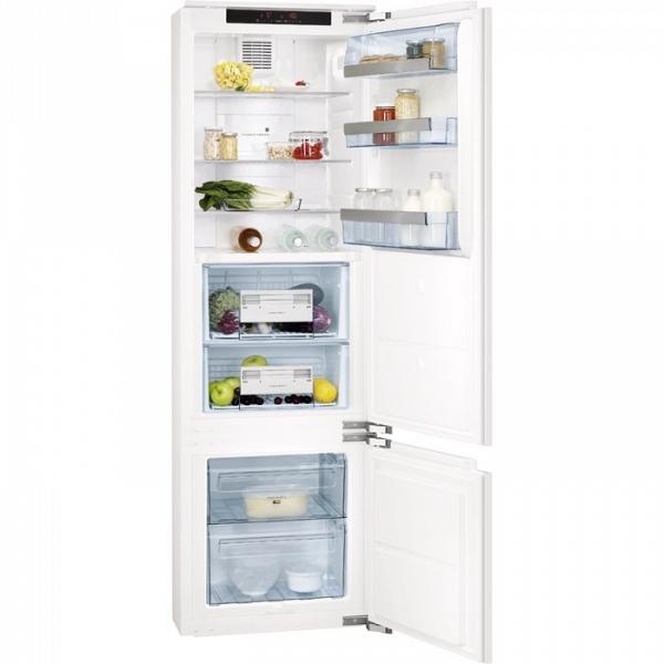 Встраиваемый холодильник AEG SCZ71800F0