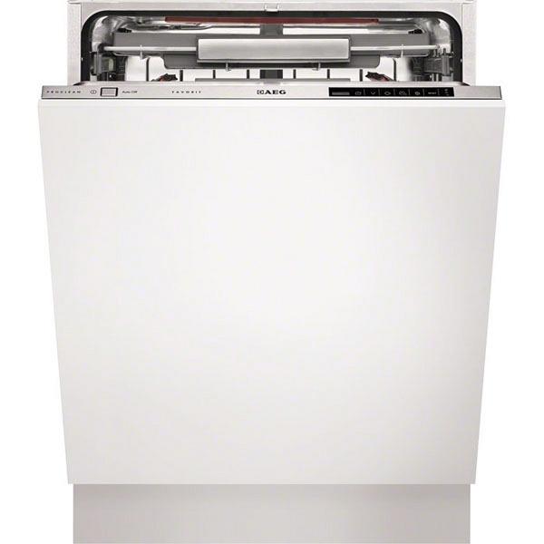 Встраиваемая посудомоечная машина AEG F98870VI0P