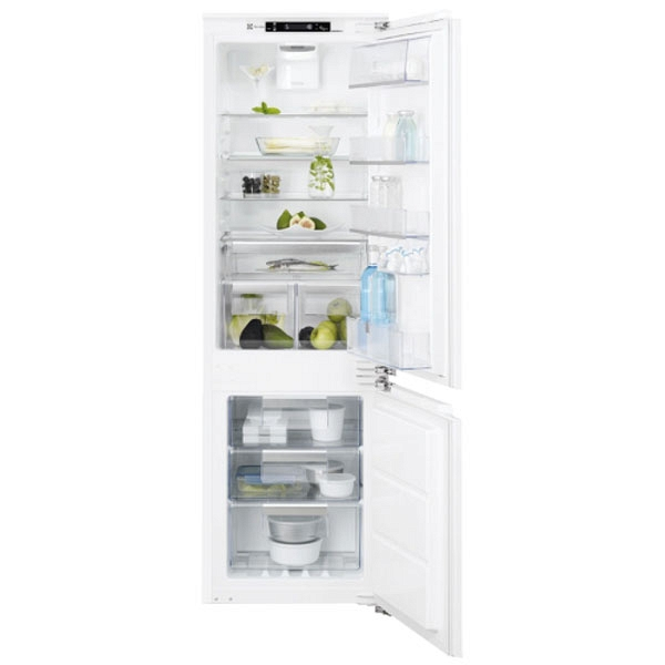 купить Встраиваемый холодильник Electrolux ENC2854AOW - цена, описание, отзывы - фото 1