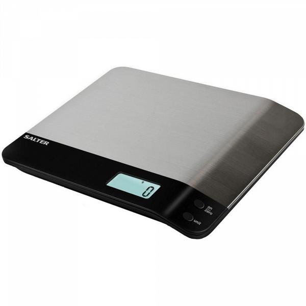 купить Кухонные весы Salter 1037 SSDR - цена, описание, отзывы - фото 1