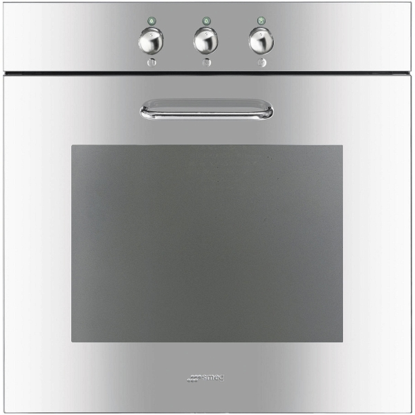 Духовой шкаф Smeg SF166X