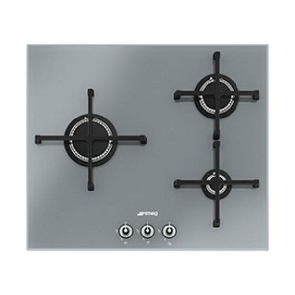 купить Варочная поверхность Smeg PV163S - цена, описание, отзывы - фото 1