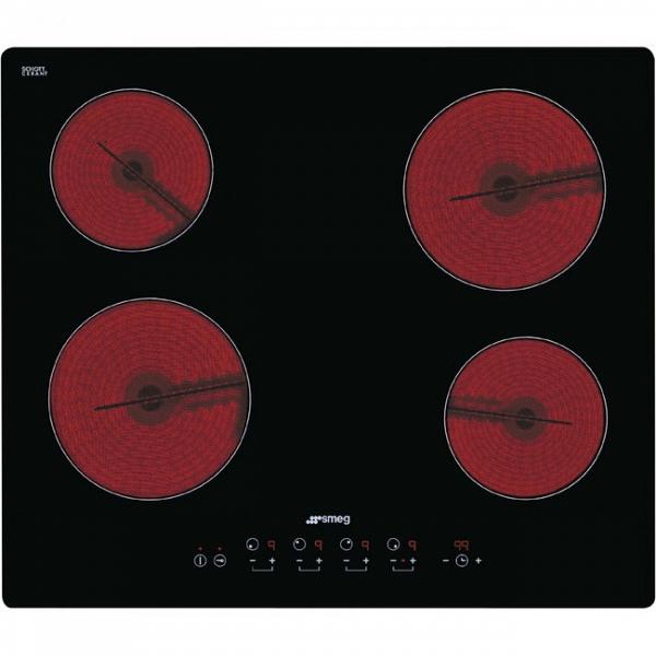 купить Варочная поверхность Smeg SE2640TD2 - цена, описание, отзывы - фото 1