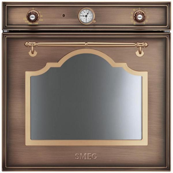 Духовой шкаф Smeg SF750RA