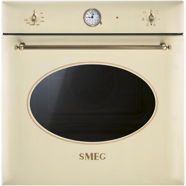 купить Духовой шкаф Smeg SF850AVO - цена, описание, отзывы - фото 1