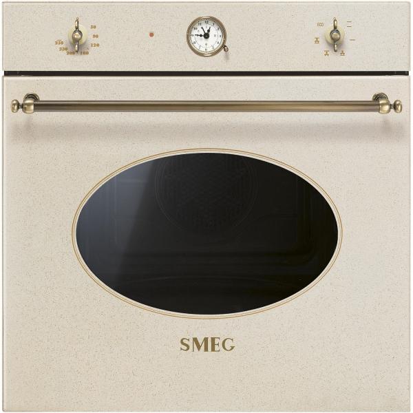 купить Духовой шкаф Smeg SF800AVO - цена, описание, отзывы - фото 1