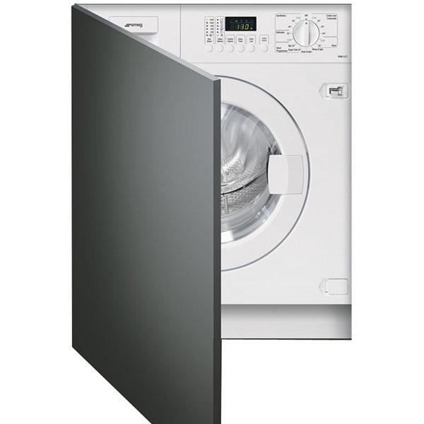 купить Встраиваемая стиральная машина Smeg LSTA 127 - цена, описание, отзывы - фото 1