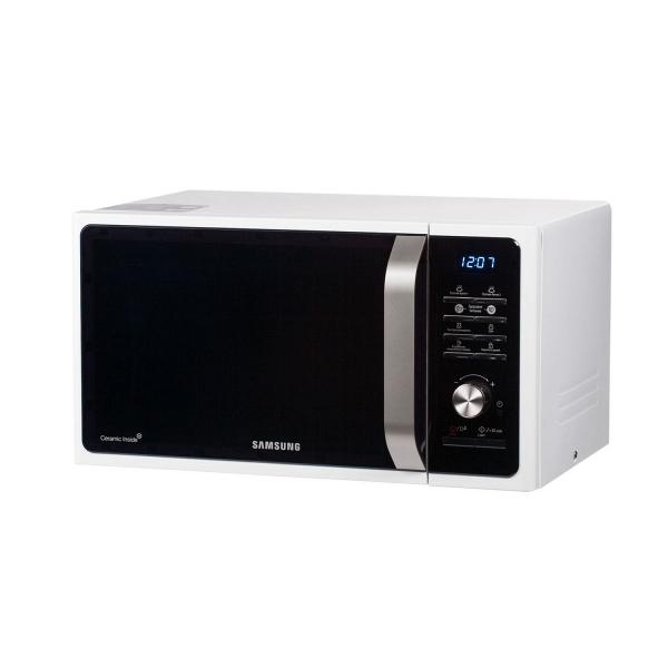 купить Микроволновая печь Samsung MS 23F301TFW - цена, описание, отзывы - фото 1