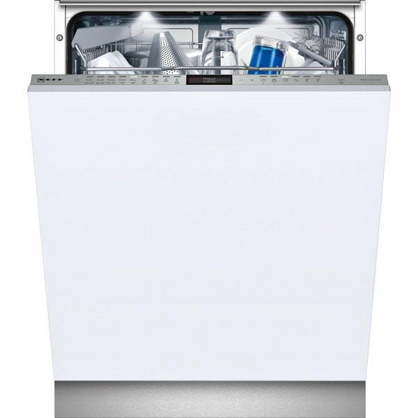 Встраиваемая посудомоечная машина NEFF S517P80X1R