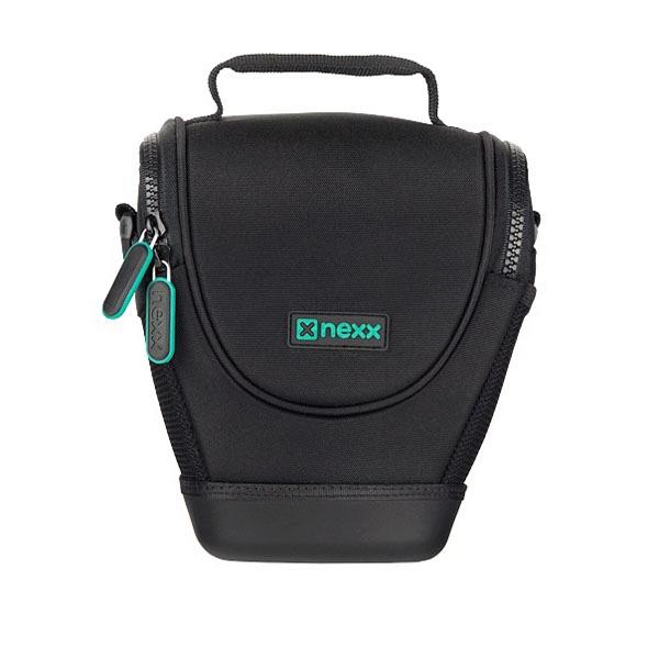 купить Сумка NEXX EVA-005 черная - цена, описание, отзывы - фото 1