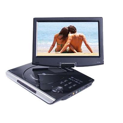 купить DVD-плеер Rolsen RPD-10D01A - цена, описание, отзывы - фото 1