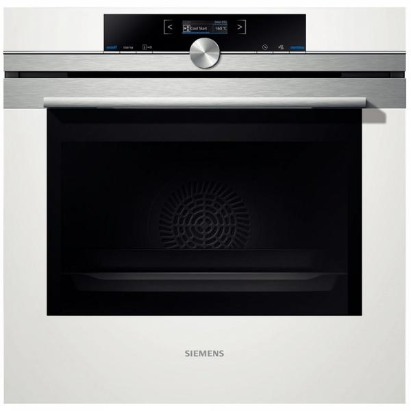 Духовой шкаф Siemens HB 634GHW1