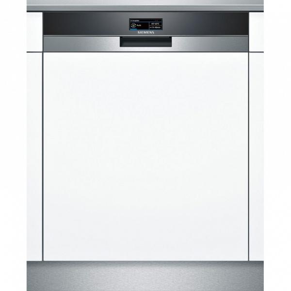 Встраиваемая посудомоечная машина Siemens SN 578S11TR