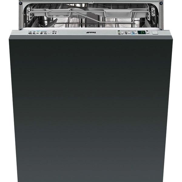 Встраиваемая посудомоечная машина Smeg STA 6539L3