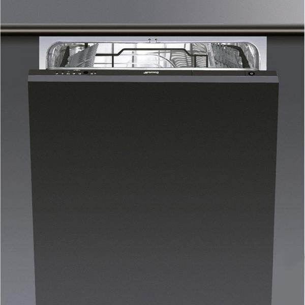 Встраиваемая посудомоечная машина Smeg STA 6443-2