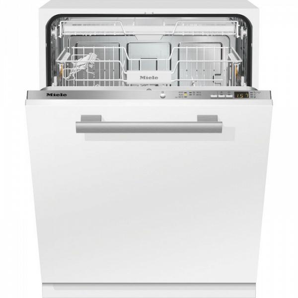 Встраиваемая посудомоечная машина Miele G4960 SCVi