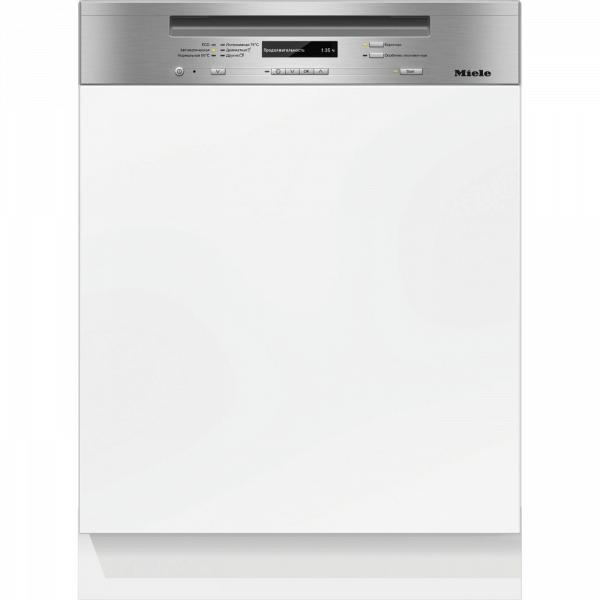 Встраиваемая посудомоечная машина Miele G6410 SCi