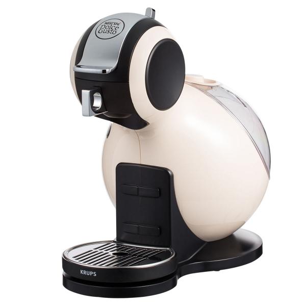 купить Кофеварка Krups Dolce Gusto KP 2201 белая - цена, описание, отзывы - фото 1