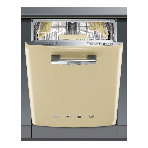 Встраиваемая посудомоечная машина Smeg ST 2FABP2
