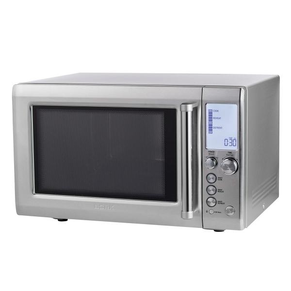 купить Микроволновая печь BORK W702 - цена, описание, отзывы - фото 1