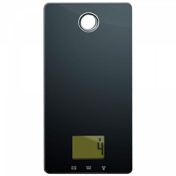 купить Кухонные весы ZigmundShtain DS-15TB - цена, описание, отзывы - фото 1