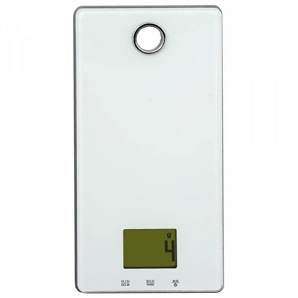 купить Кухонные весы ZigmundShtain DS-15TW - цена, описание, отзывы - фото 1