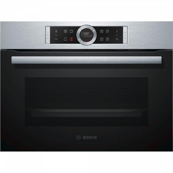 Духовой шкаф Bosch CBG 635BS1