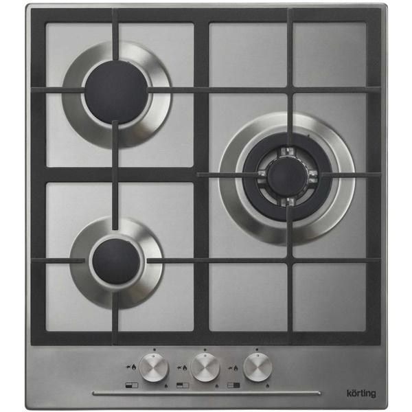 купить Варочная поверхность Korting HG 465 CTX - цена, описание, отзывы - фото 1